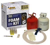 Touch'n Seal Foam Kit 300 LD