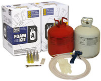 Touch'n Seal Foam Kit 600
