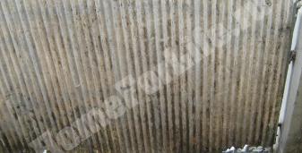 Подготовка балкона к напылению полимочевины