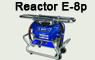 GRACO REACTOR E-8p