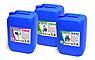 Средства «PENOGLAS™» для очистки, промывки и консервации оборудования